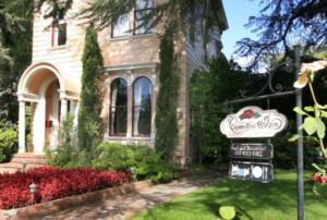 Healdsburg Inn