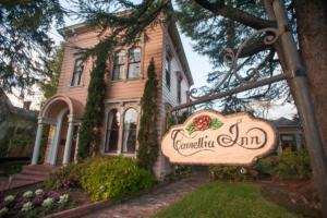 Welcome to the Camellia Inn