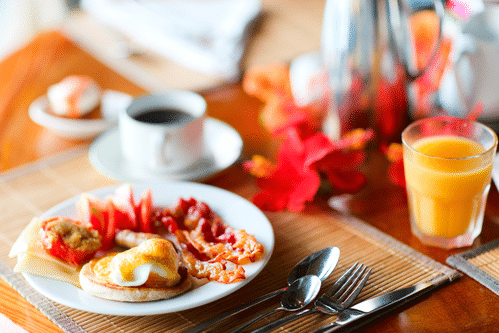 Are you ready for a delicious Healdsburg Breakfast?
