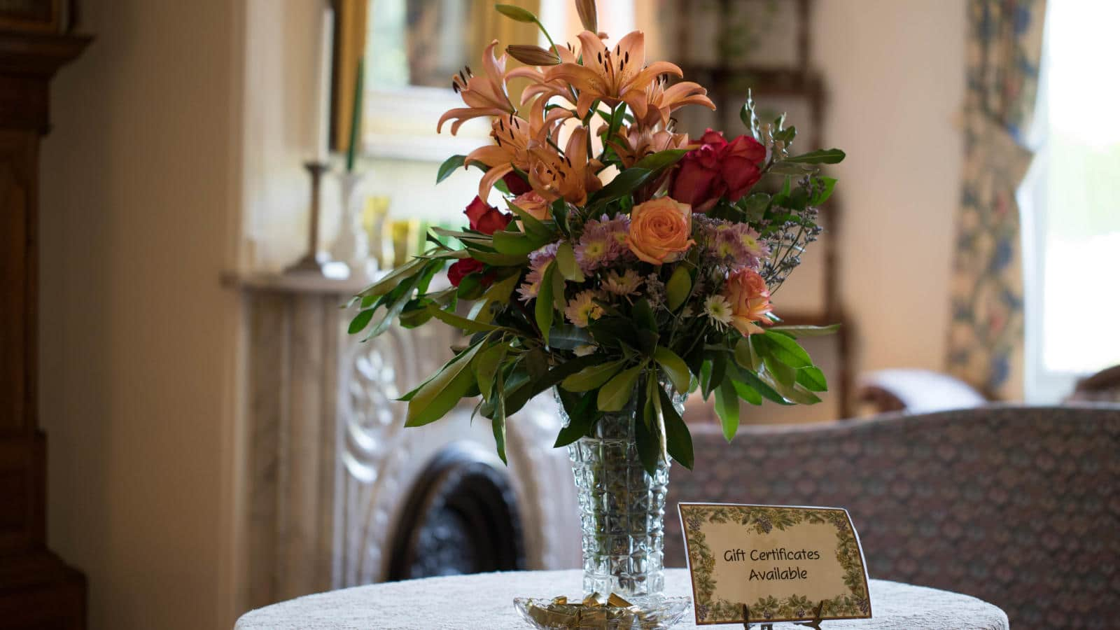 Camellia Inn a Healdsburg California Bed and Breakfast | B&B Dry Creek