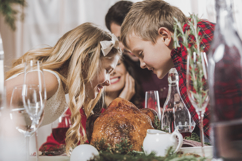 Thanksgiving is the start for so many events in Healdsburg