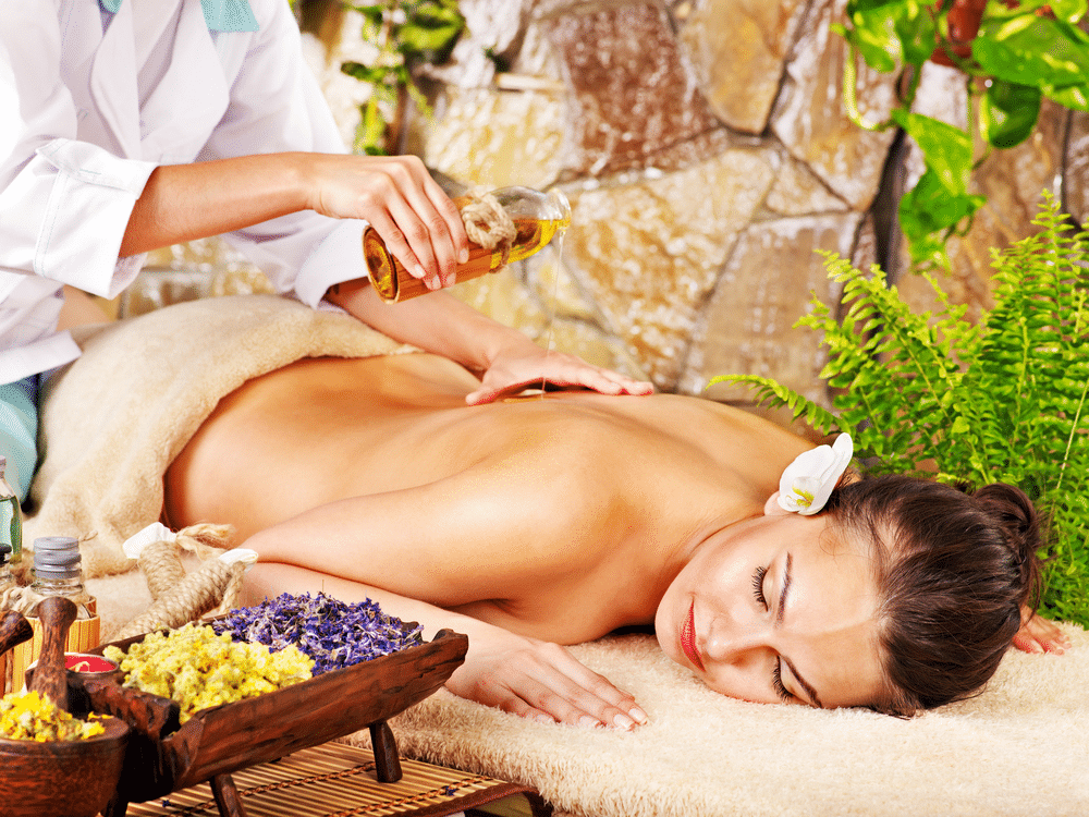 Revitalize Your Bodily Cells with an Aromatherapy Massage