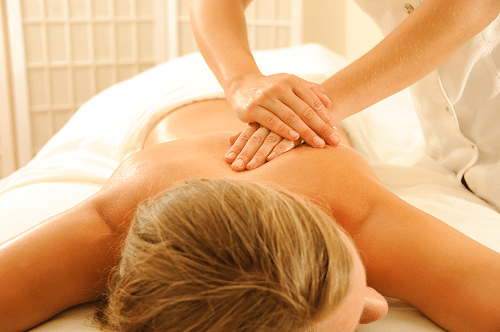 The Ultimate Aromatherapy Massage Specialists at Camellia Inn