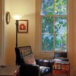 Camellia Inn chair