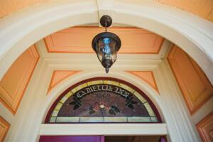 Healdsburg CA Wedding Venues Camellia Inn